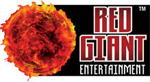 Red Giant Entertainment Inc.