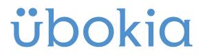 Ubokia, Inc.