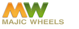 Majic Wheels Corp