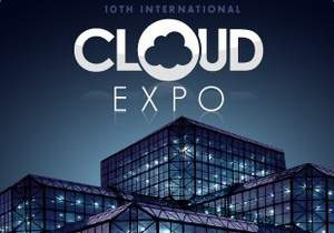Panzura VP of Marketing Ranajit Nevatia will be a featured speaker at the 10th International Cloud Computing Expo, in New York City, June 11 - 14, 2012.