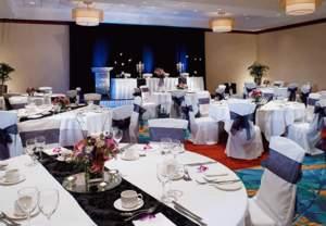 Hotels Near Richmond Centre BC