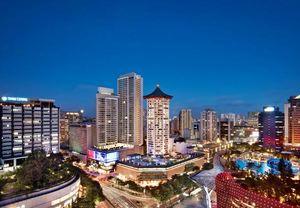City Center Singapore Hotel