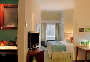 Tampa Florida Hotel Suites