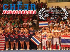 cheer ambassadors