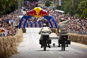 Photo Credit: Robert Snow / Red Bull Content Pool