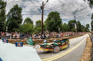 Photo Credit: Chris Garrison / Red Bull Content Pool