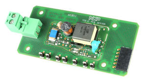 NXP SSL21101 demo board