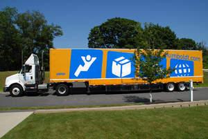 Moving company in Boston