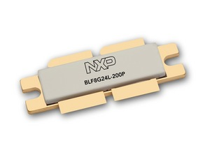 NXP BLF8G24L-200P Gen8 LDMOS RF power transistor