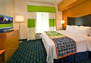 Lake City Extended Stay Hotel