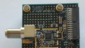 NXP TDA18274