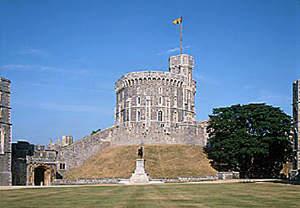 windsor castle hotels