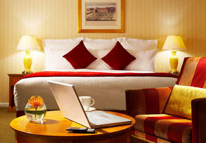 luxury hotels in kensington london