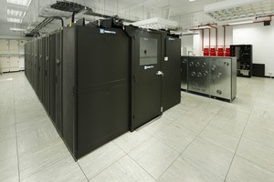 University of Bristol Computing Cluster