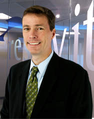 Keith Smith, Resolvit, LLC Partner and Northeast Region Managing Director