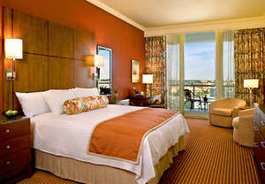 Treasure Island Florida Hotels