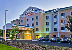 Lake City Extended Stay Hotels