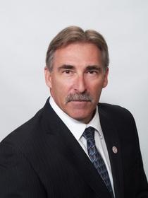 Steve Kokal, Vice President of Sales and Marketing, Millennium Dental Technologies.