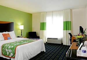 Hotel Suites Columbia, SC