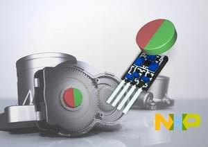 NXP KMA220