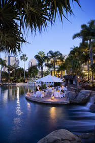 Marriott offers ideal Gold Coast event venues and expert planners.