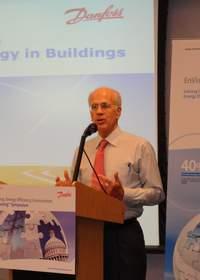 Danfoss 17th EnVisioneering Symposium