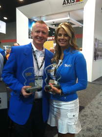 2012 ESX Maximum Impact Awards