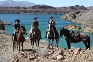 Lake Havasu horseback riding