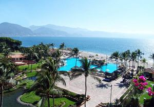 Hotel en Puerto Vallarta