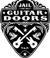 Jail Guitar Doors