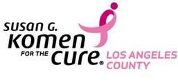Susan G. Komen Los Angeles County