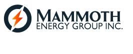 Mammoth Energy Group Inc.