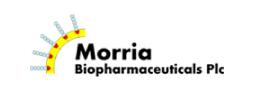 Morria Biopharmaceuticals Plc