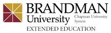 Brandman University, School of Extended Education