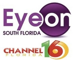 3F Television; Eye on South Florida Channel 16