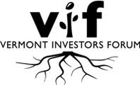 Vermont Investors Forum