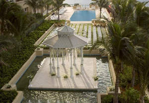 Weddings Palm Beach