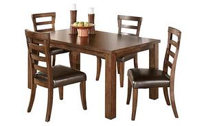 Pinderton Dining Room Table