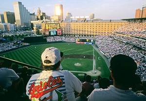 Oriole Park Hotels