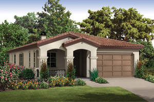single level homes, san diego single level homes, new homes in carlsbad