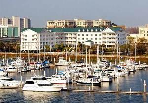 Accommodations In Charleston SC