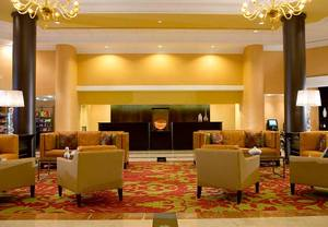 Hotels Near Tysons Corner, VA
