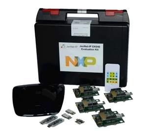 JenNet-IP evaluation kit