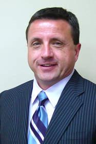 Steve Muck, Director of Business Development