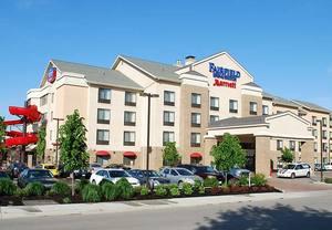 Downtown Kelowna BC Hotels