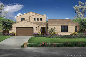 new homes in covenant hills, warmington residential california, the legacy collection