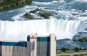 Hotels in Niagara Falls, Canada