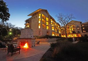 New Braunfels lodging