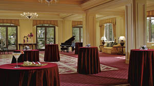 Luxury Dallas Ballroom and Event Space.