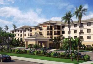Kahului Airport Hotels